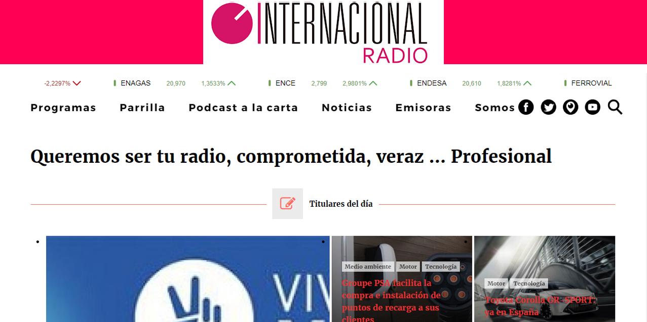 laboral-entrevista-ursula-corzo-radio-internacional