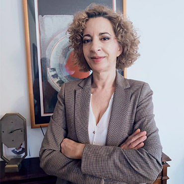 María Luisa Orejas